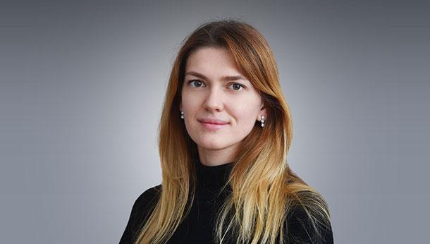 Мария Мировская